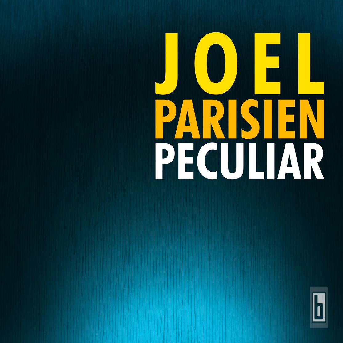 Joel Parisien Peculiar Cover 2011