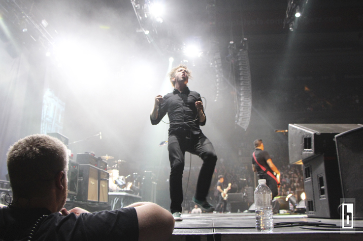 Billy Talent ACC 2013_02
