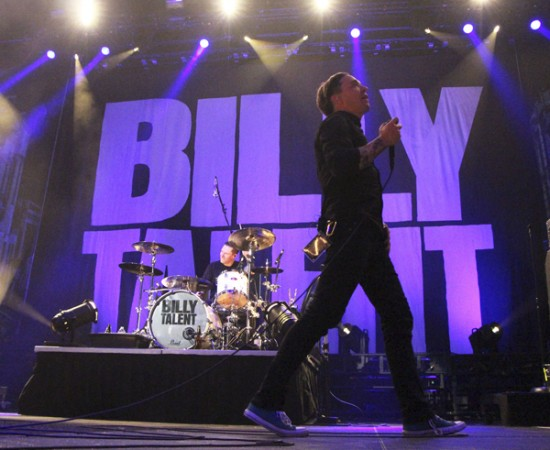 Billy Talent – ACC