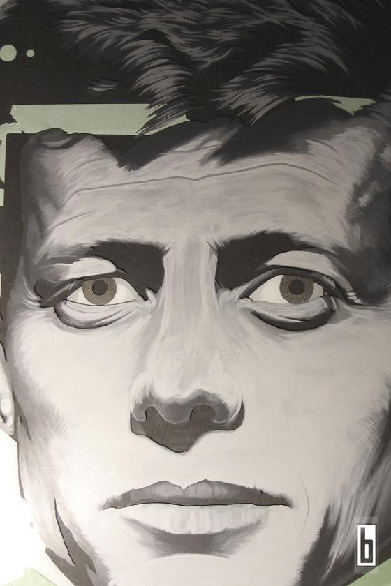 JFK Americas Fallen Hero 2014