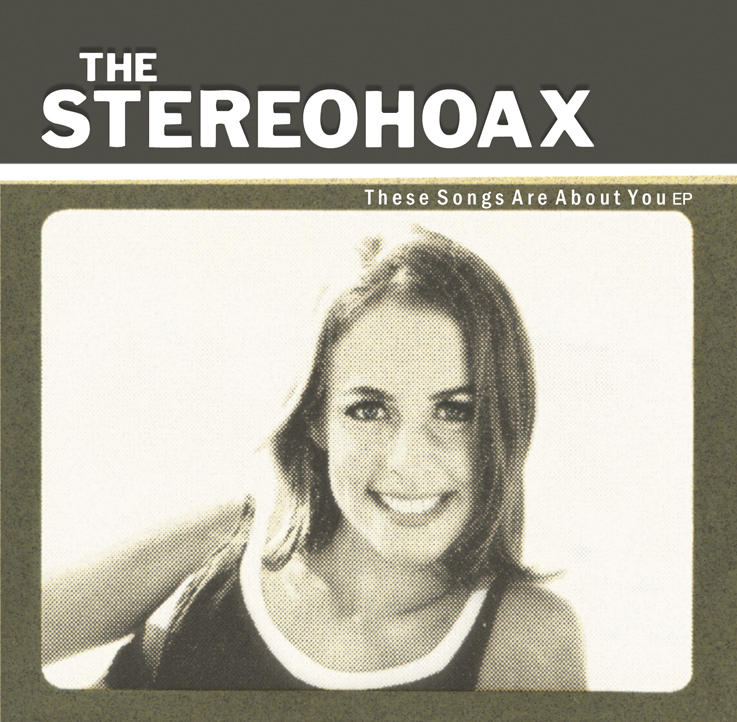 STEREOHOAX Cover 2008