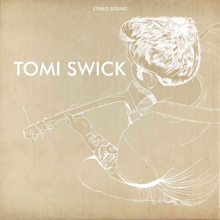Tomi Swick Cover 2012