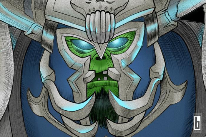 World Of Warcraft 2013