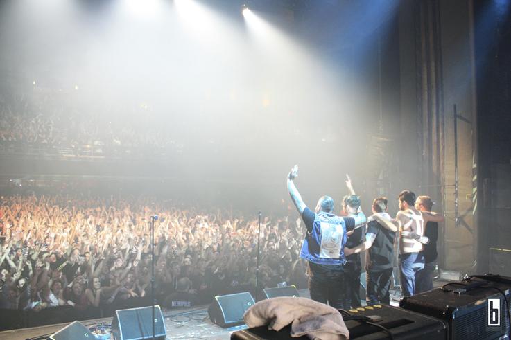 Alexisonfire Montreal Metropolis 2012_01