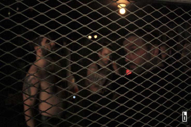 Alexisonfire Montreal Metropolis 2012