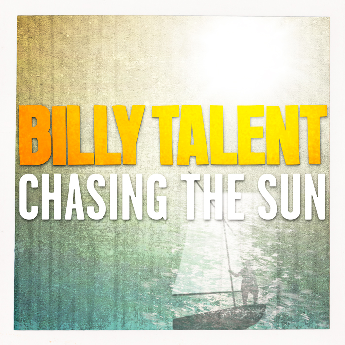 Chasing The Sun graphic by Bowman