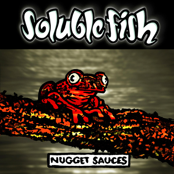 Soluble Fish Cover