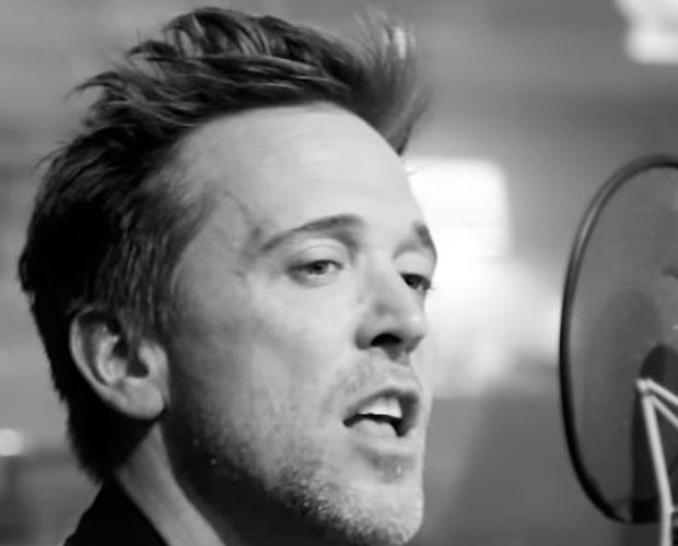 Ben Kowalewicz singing Master of War featured